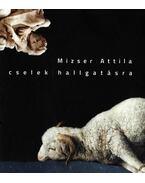 cselek hallgatásra - Mizser Attila