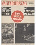 Magyarország 1969. VI. évfolyam (teljes) - Pálfy József