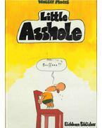 Little Asshole - MOERS, WALTER