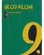 Irodalom 9. - Mohácsy Károly