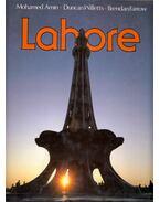 Lahore - Mohamed Amin, Duncan Willetts, Brendan Farrow
