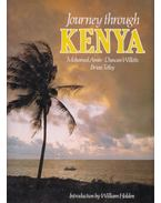 Journey through Kenya - Mohamed Amin, Duncan Willetts, Brian Tetley