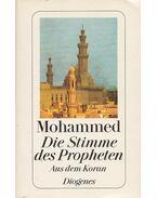 Die Stimme des Propheten - Mohammed