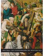 Die Passionsbilder des Meisters M.S. - Mojzer Miklós