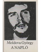 A napló - Moldova György
