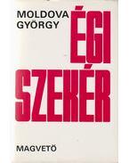 Égi szekér - Moldova György