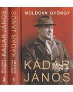 Kádár János I-II. - Moldova György