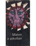 Malom a pokolban (Dedikált) - Moldova György