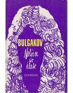 Moliére úr élete - Bulgakov, Mihail