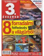 3. évezred 2017. december - Molnár Gábor