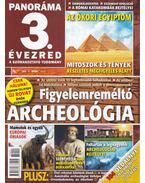3. évezred 2015 nyár - Molnár Gábor