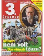 3. évezred 2016. március - Molnár Gábor