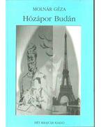 Hózápor Budán - Molnár Géza