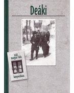 Deáki - Molnár Imre