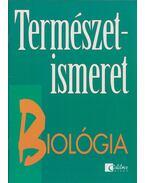 Természetismeret - Biológia 11-12 éveseknek - Molnár Katalin