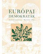 Európai demokraták - Molnár Pál