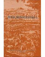 Zenta monográfiája I. - Molnár Tibor