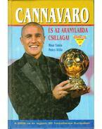Cannavaro és az aranylabda csillagai - Moncz Attila, Misur Tamás