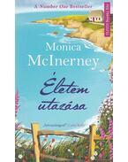 Életem utazása - Monica McInerney