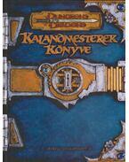Kalandmesterek könyve - Monte Cook, Jonathan Tweet, Williams, Skip