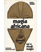 Magia Africana - Monti, Lucia