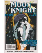 Moon Knight Vol. 3. No. 1. - Moench, Doug, Edwards, Tommy Lee