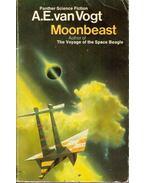 Moonbeast - VAN VOGT, A.E.