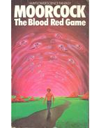 The Blood Red Game - Moorcock, Michael