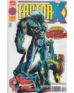Factor-X Vol. 1. No. 3. - Moore, John Francis, Epting, Steve, Dodson, Terry