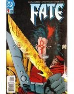 Fate 1. - Moore, John Francis, Williams, Anthony