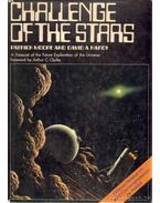 Challenge of the Stars - Moore, Patrick, Hardy, David A.