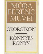 Georgikon/Könnyes könyv - Móra Ferenc