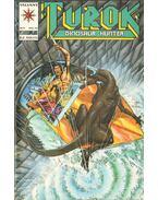 Turok Dinosaur Hunter Vol. 1. No. 12 - Morales, Rags, Mike Baron