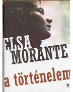 A történelem - Morante, Elsa