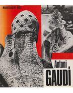 Antoni Gaudi - Moravánszky Ákos