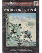 Mordor kapui - Graham Staplehurst
