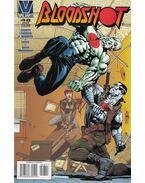 Bloodshot Vol. 1. No. 48 - Moretti, Melissa, Abnett, Dan, Lanning, Andy