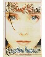 Egyetlen kincsem - Moretti, Melissa