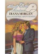 Aranyszőke szenvedély - Morgan, Diana