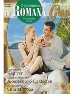Romana Gold 5. - Morgan, Raye, Anderson, Caroline, Mather, Anne