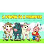 A török és a tehenek - Móricz Zsigmond