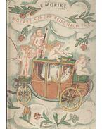Mozart auf der Reise nach Prag - Mörike, Eduard