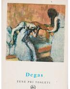 Degas - Morisa Serilaza