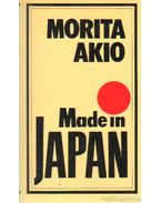 Made in Japan - Morita Akio