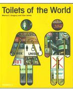 Toilets of the World - Morna E. Gregory, JAMES SIAN