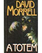 A totem - Morrell, David