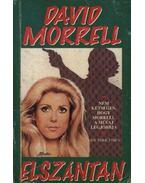 Elszántan - Morrell, David