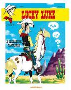 Lucky Luke 35. - A kéklábúak támadása - Morris