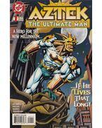 Aztek: The Ultimate Man 1. - Morrison, Grant, Millar, Mark