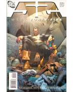 52 Week Forty-Five - Morrison, Grant, Waid, Mark, Giffen, Keith, Batista, Chris, Igle, Jamal, Geoff Johns, Greg Rucka
